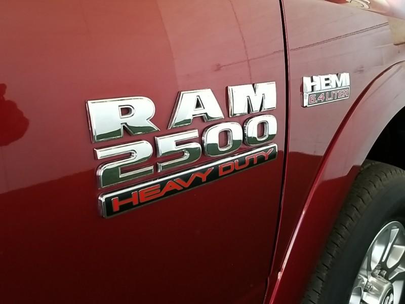 Ram 2500 2015 price $46,777