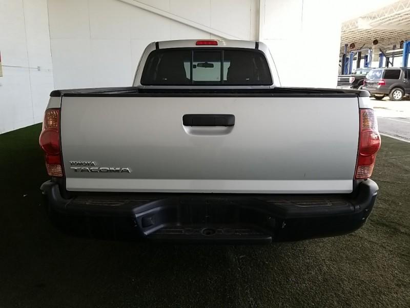 Toyota Tacoma 2012 price $19,777