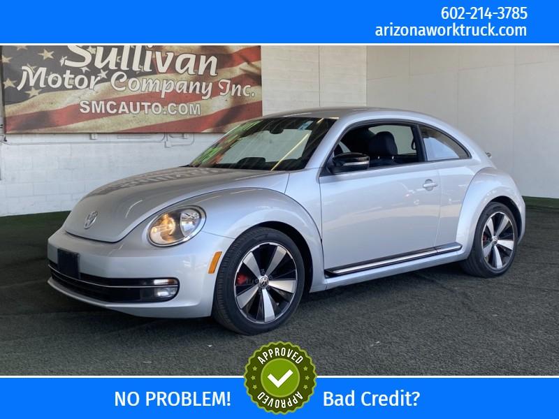 Volkswagen Beetle 2013 price $16,777