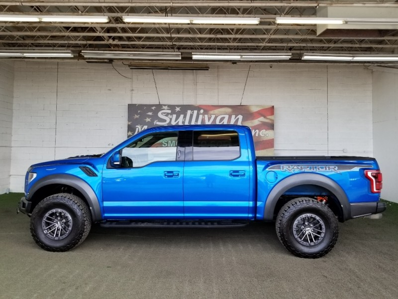 Ford F-150 2019 price $80,157