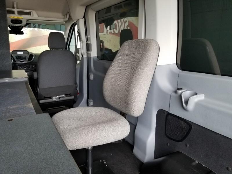Ford Transit-150 2016 price $33,977