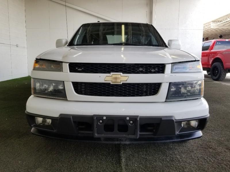 Chevrolet Colorado 2012 price $14,977