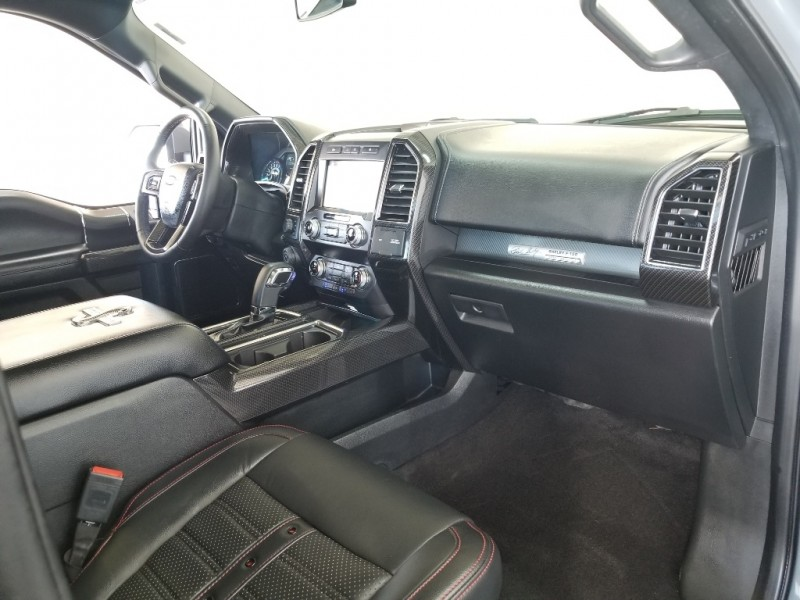 Ford F-150 2019 price $99,977