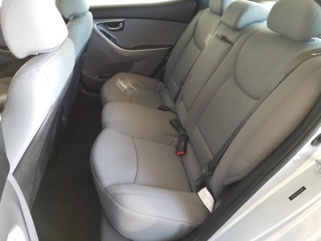 Hyundai Elantra 2013 price $15,777