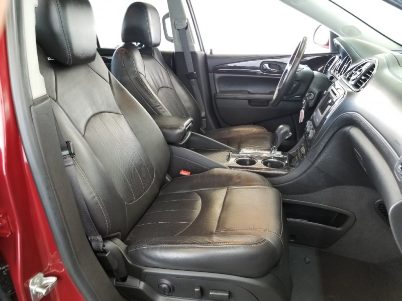 Buick Enclave 2015 price $20,589