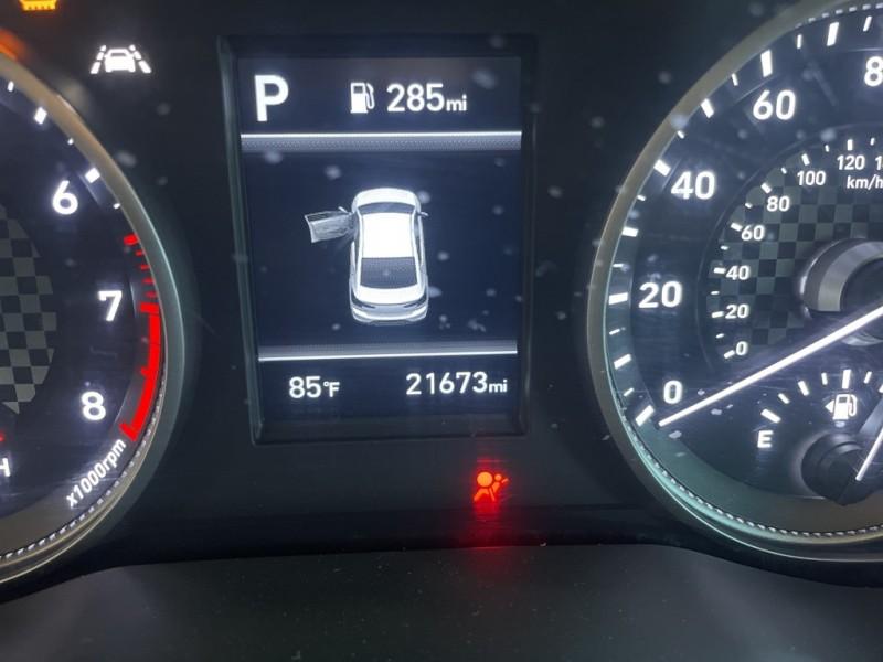 Hyundai Elantra 2020 price $20,788