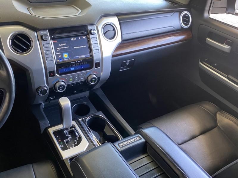 Toyota Tundra 2016 price $45,977