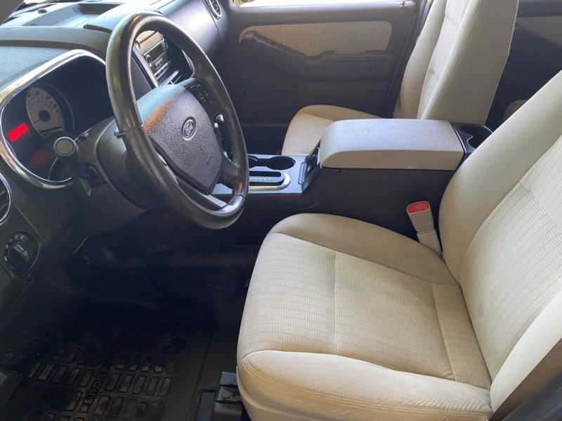 Ford Explorer Sport Trac 2008 price $17,777