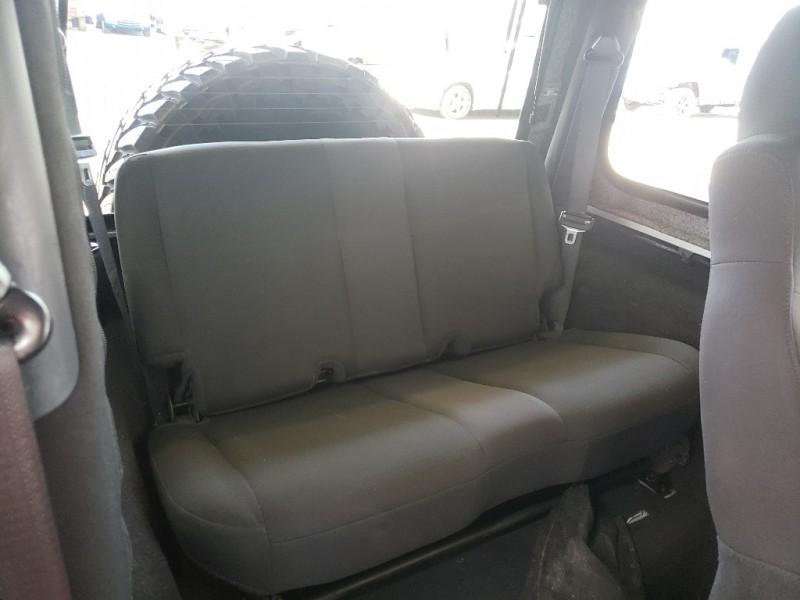 Jeep Wrangler 2006 price $19,777