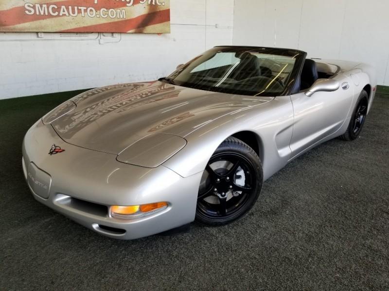 Chevrolet Corvette 2004 price $26,977