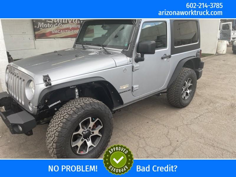 Jeep Wrangler 2014 price $24,777