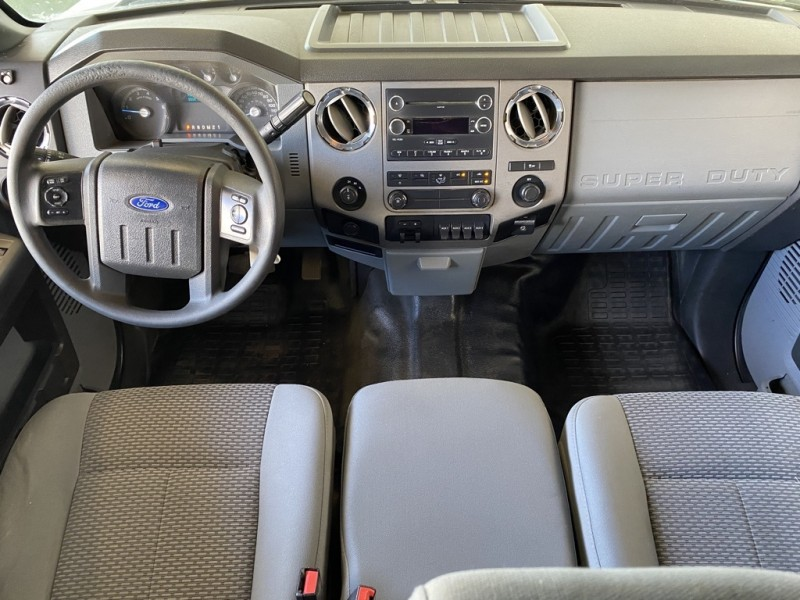 Ford F-250SD 2012 price $38,251