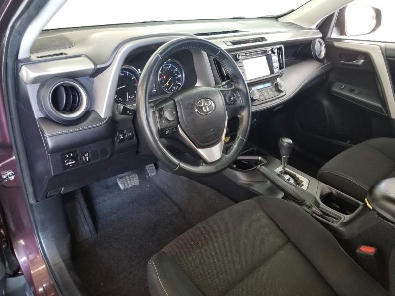 Toyota RAV4 2016 price $21,977
