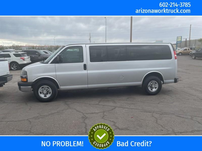 Chevrolet Express 3500 2012 price $22,977