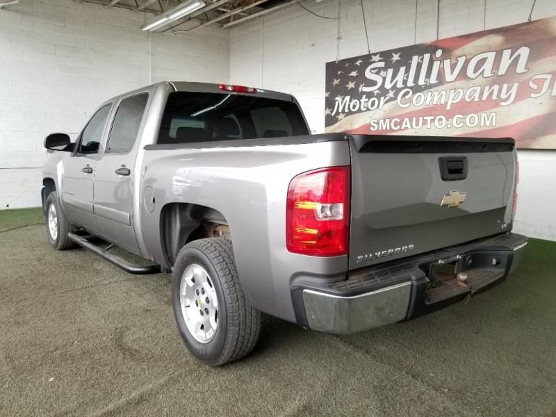 Chevrolet Silverado 1500 2008 price $16,777