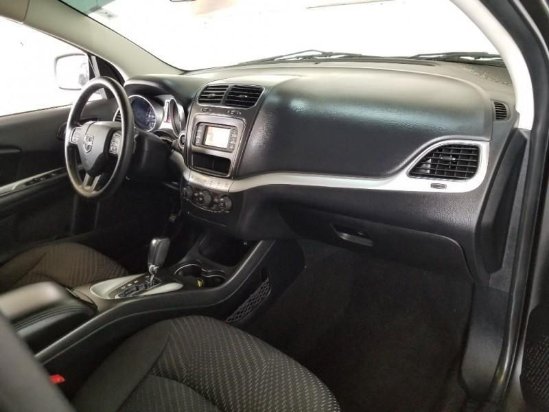 Dodge Journey 2017 price $19,777