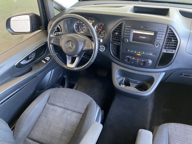 Mercedes-Benz Metris 2018 price $23,977