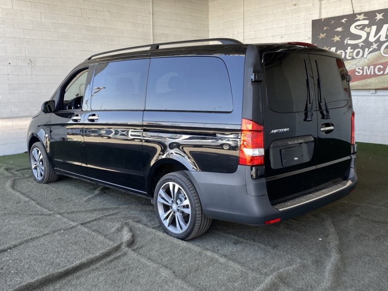 Mercedes-Benz Metris 2018 price $23,977