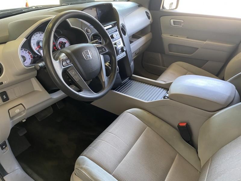 Honda Pilot 2014 price $20,977