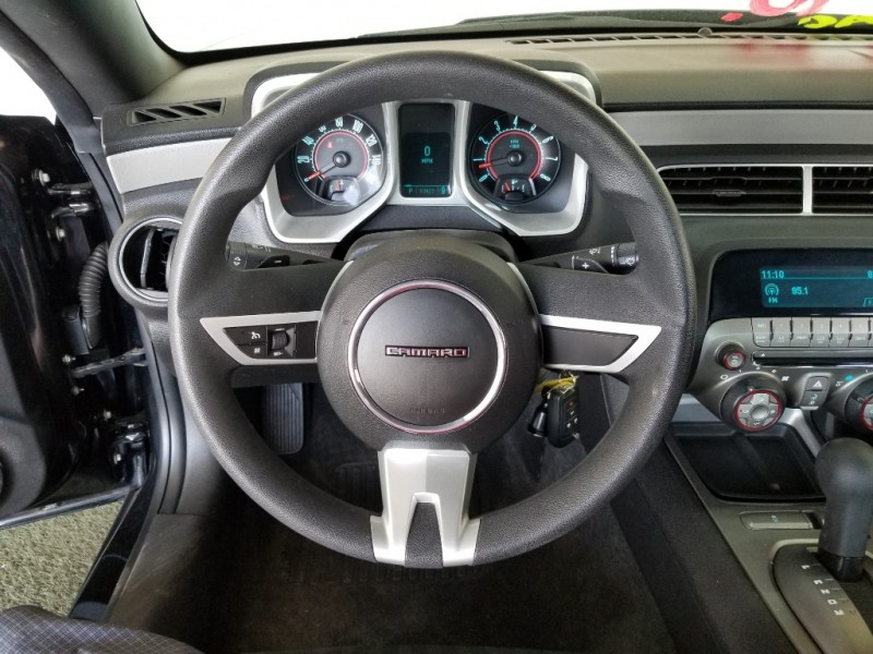 Chevrolet Camaro 2010 price $19,777