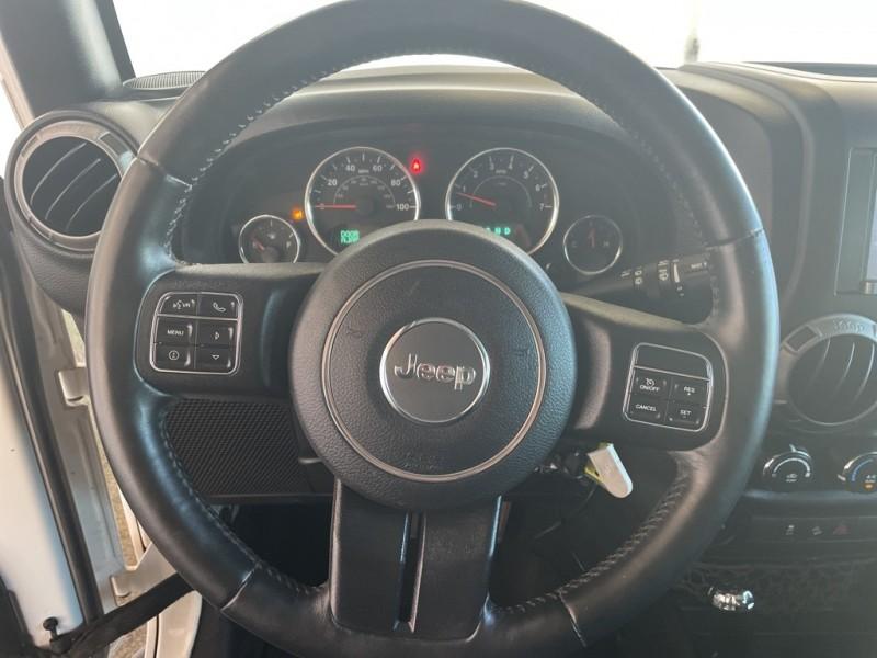 Jeep Wrangler 2016 price $35,977