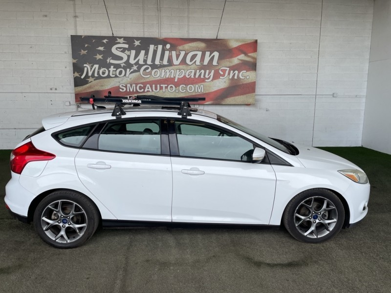 Ford Focus 2013 price $9,777