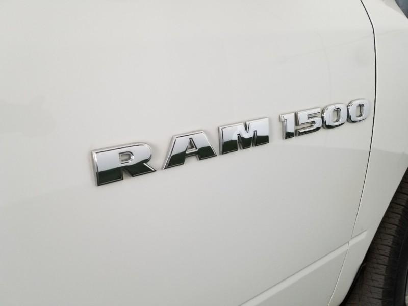Ram 1500 2012 price $23,977