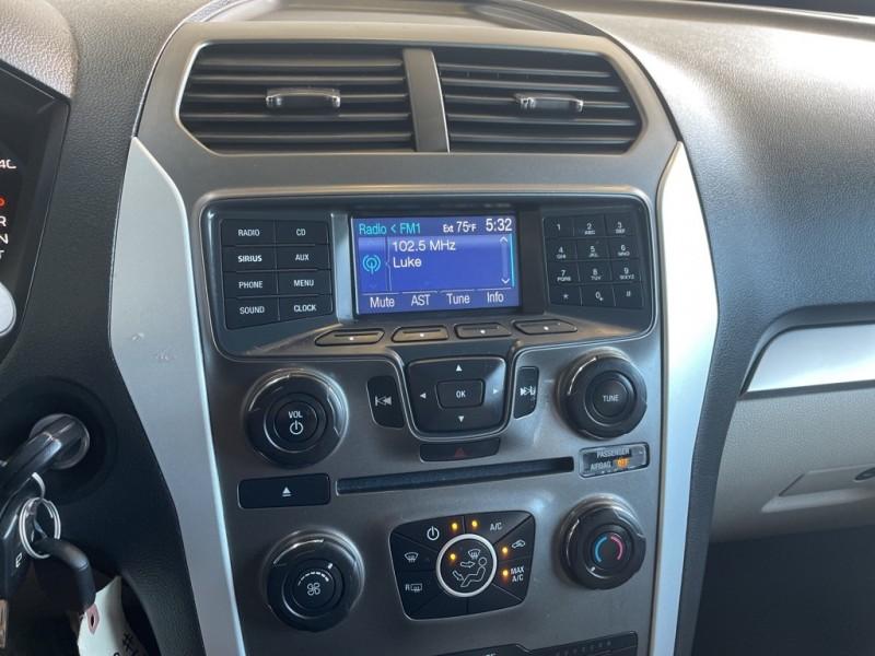 Ford Explorer 2014 price $16,799