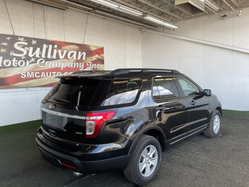 Ford Explorer 2014 price $16,799