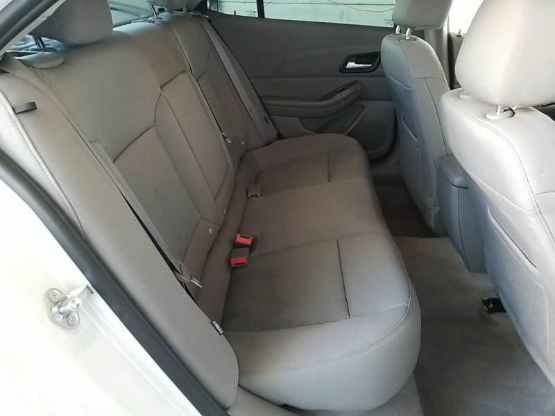 Chevrolet Malibu 2015 price $18,777