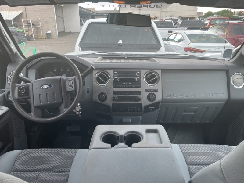 Ford F-350SD 2015 price $39,777