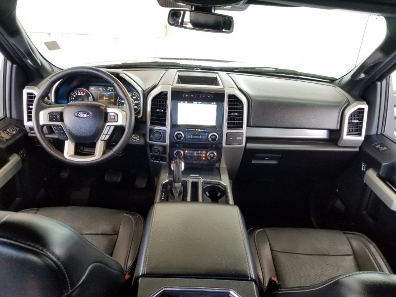 Ford F-150 2017 price $43,994