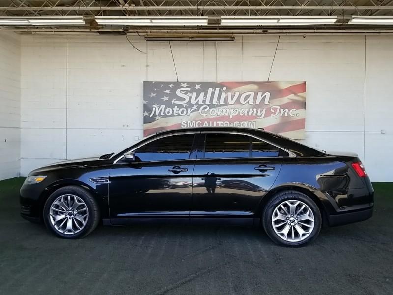 Ford Taurus 2013 price $16,589