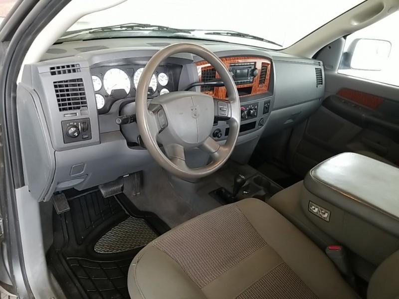 Dodge Ram 2500 2006 price $22,977