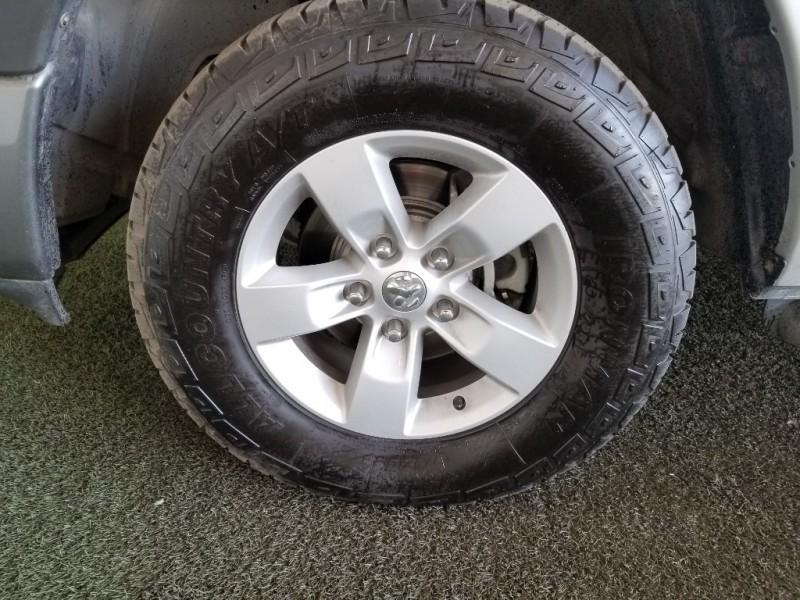 Dodge Ram 1500 2009 price $15,977