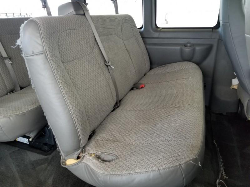 Chevrolet Express 3500 2012 price $24,977