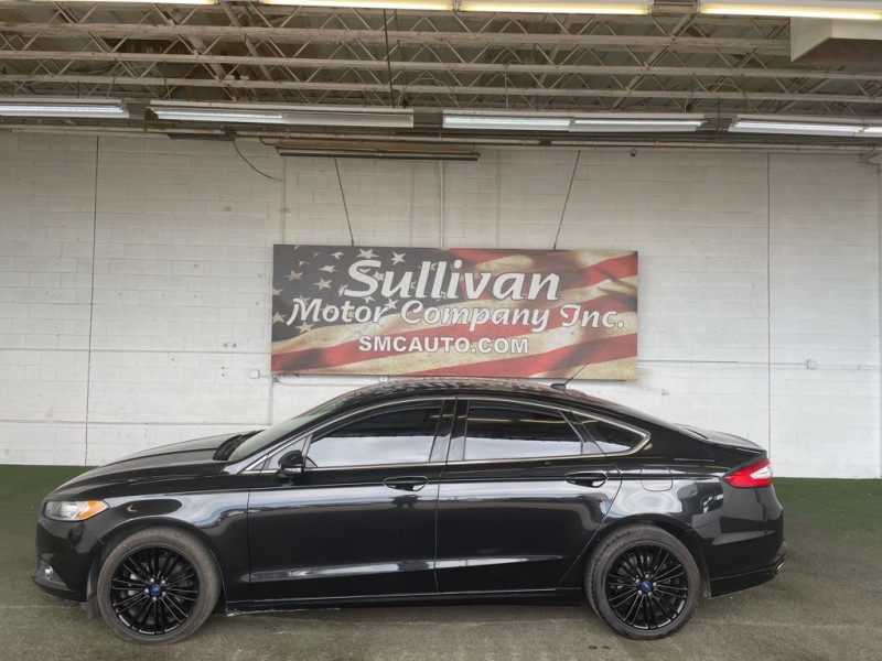 Ford Fusion 2014 price $14,977