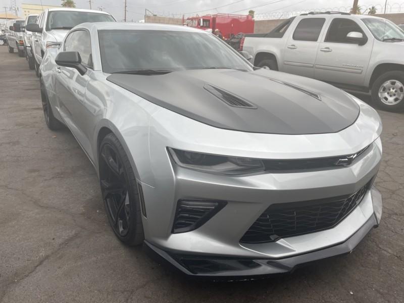 Chevrolet Camaro 2018 price $39,994