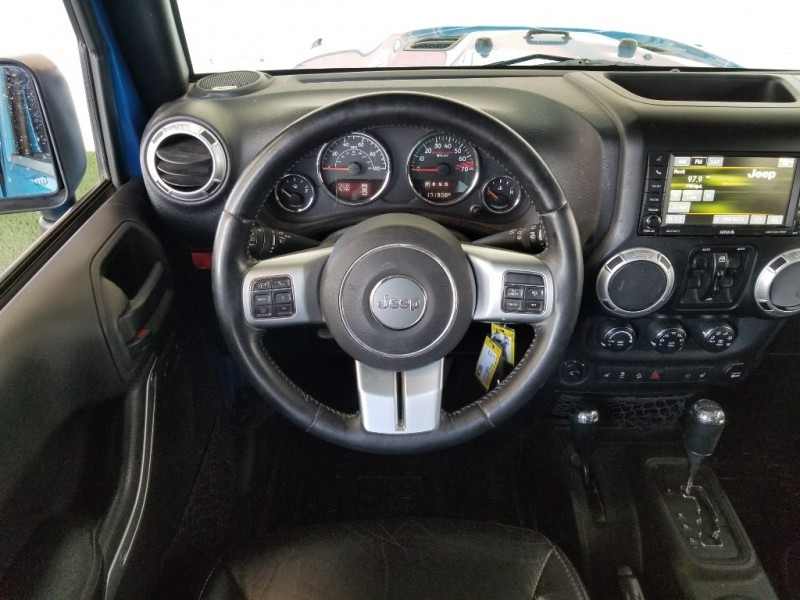 Jeep Wrangler 2015 price $28,777