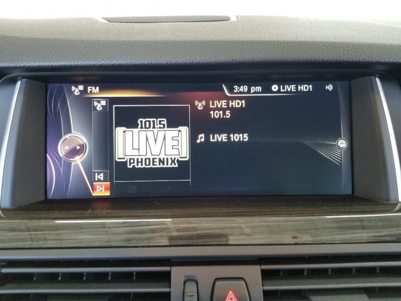 BMW 5 Series 2015 price $26,777