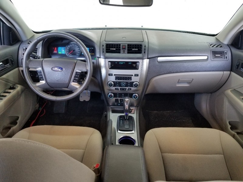 Ford Fusion Hybrid 2012 price $14,977