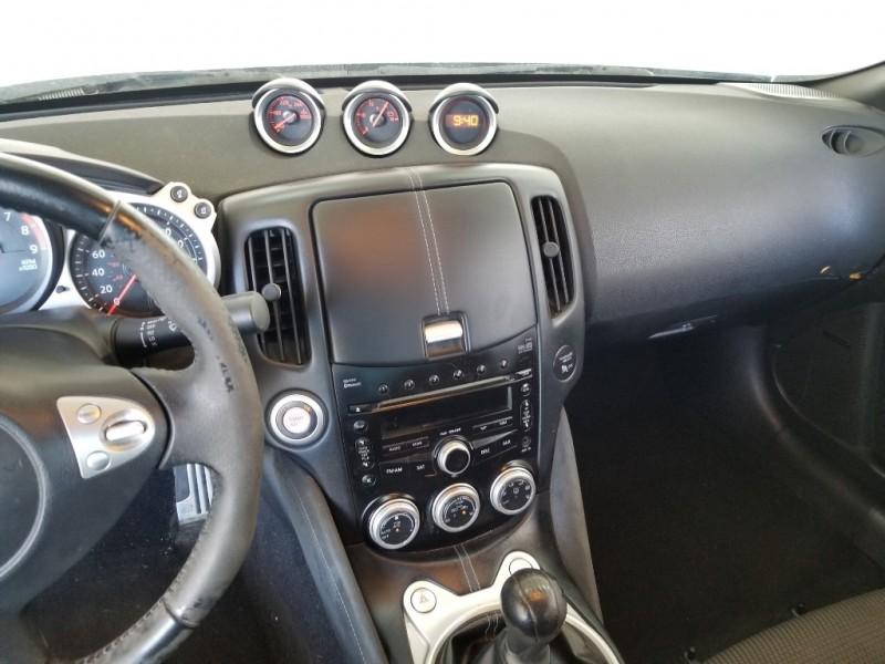 Nissan 370Z 2010 price $19,777