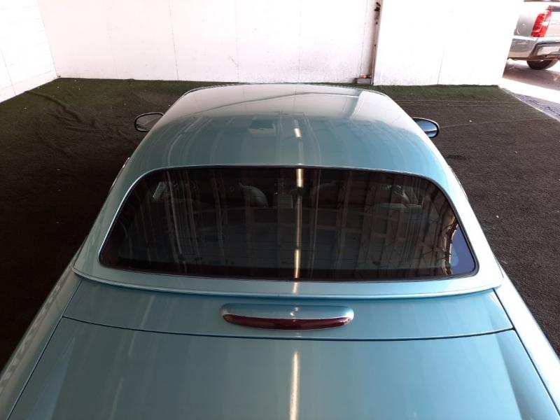 Ford Thunderbird 2002 price $17,899
