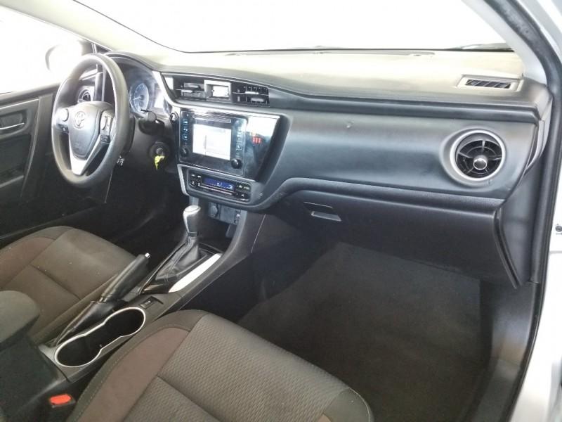 Toyota Corolla 2018 price $17,990