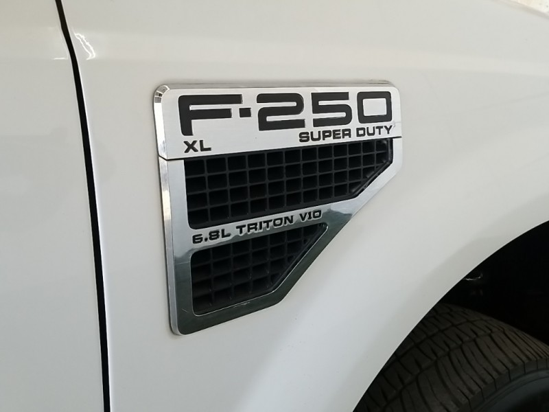 Ford F-250SD 2010 price $23,977