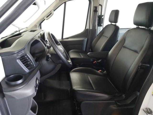 Ford Transit-250 2020 price $39,777