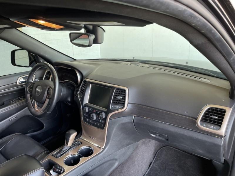 Jeep Grand Cherokee 2017 price $29,008