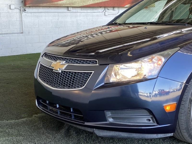 Chevrolet Cruze 2014 price $10,994