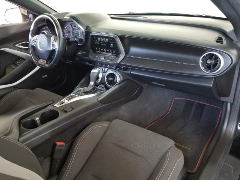 Chevrolet Camaro 2017 price $28,493