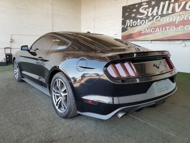 Ford Mustang 2015 price $17,789